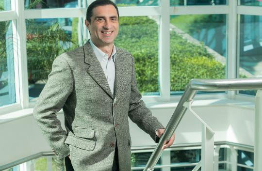 Paulo Pianez, diretor de Sustentabilidade e Responsabilidade Social do Carrefour. Foto: Divulgação